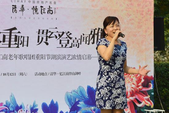 《我爱你中国》唱出了中华儿女对祖国的情愫