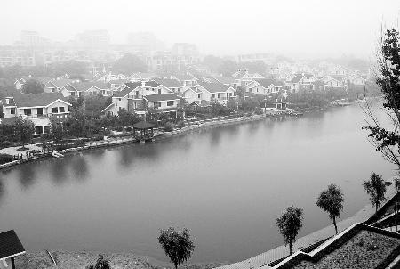 母亲河——黄河